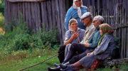 На Урале в отдаленных деревнях пенсионеры заражают друг друга ВИЧ