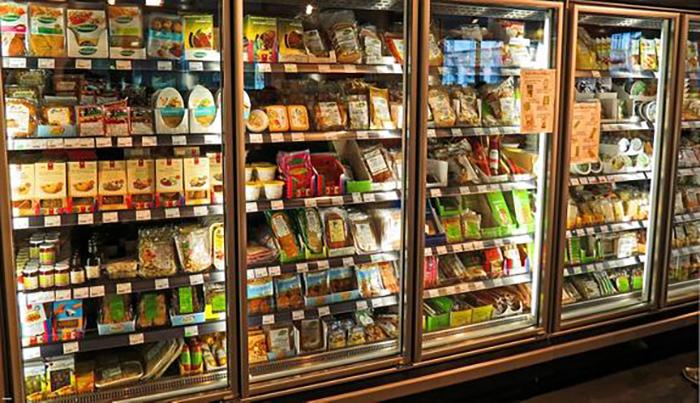 Новая маркировка будет информировать о количестве сахара, соли и жира в продуктах
