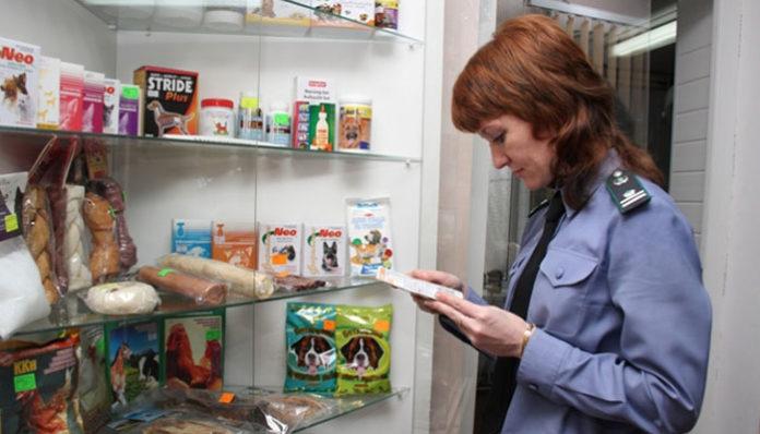 Россельхознадзор обнаружил у волгоградских ветеринаров негодные лекарства