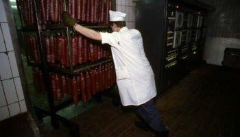 Секреты нашей колбасы