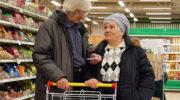 Средний чек россиян в магазинах достиг минимальных значений