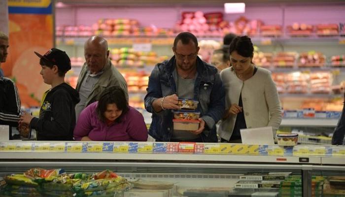 Треть пломбира в петербургских магазинах оказалась поддельной