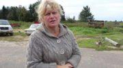 В Карелии арестовали известного фермера Ираиду Шалак. Ее подозревают в крупном мошенничестве