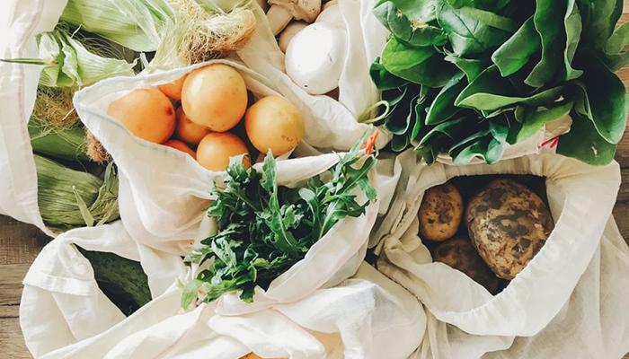 В Роскачестве рассказали о стандартах настоящей органической продукции