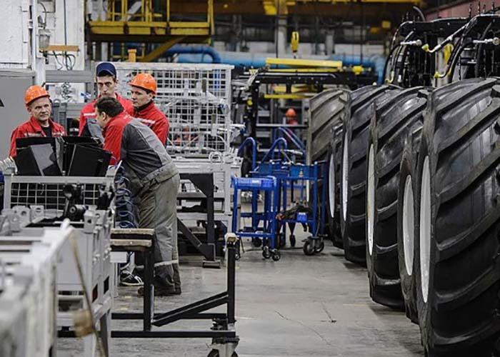 Минпромторг РФ предлагает продлить господдержку сельхозмашиностроения в льготном кредитовании и лизинге