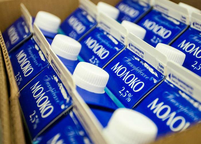 В ассоциации Союзмолоко назвали размер затрат компаний на маркировку продуктов