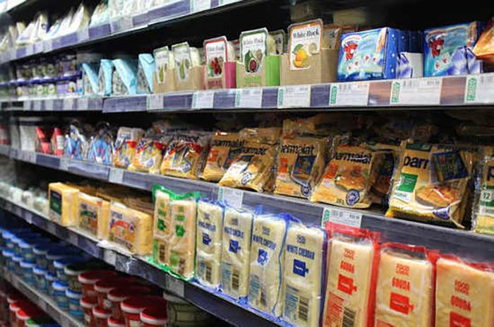 Ветеринарные сертификаты на молочную продукцию оформят онлайн