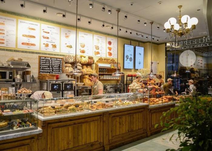 Сеть пекарен «Хлеб Насущный» объявила о запуске франшизы