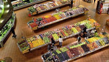 Как небольшой компании попасть в супермаркеты?