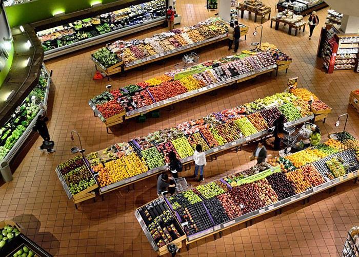 Как небольшой компании попасть в супермаркеты
