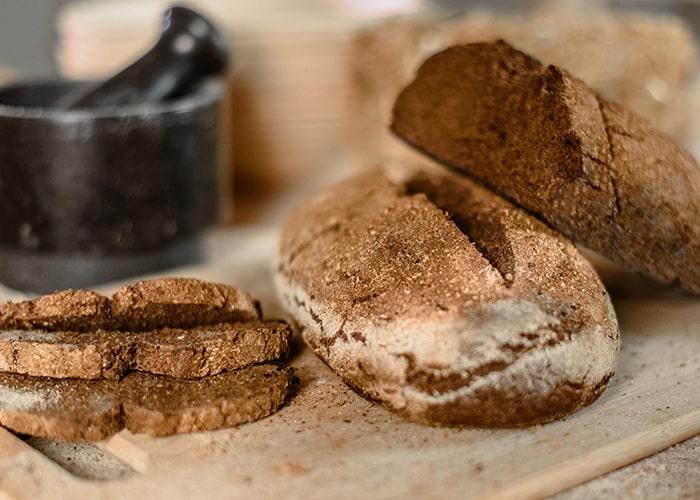 Как российская компания производит эко-хлеб без муки и дрожжей
