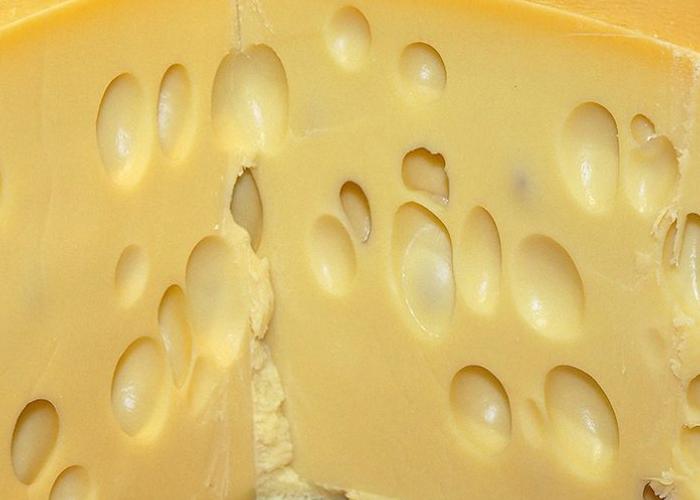 Опасный сыр чуть не попал в руки приморцев