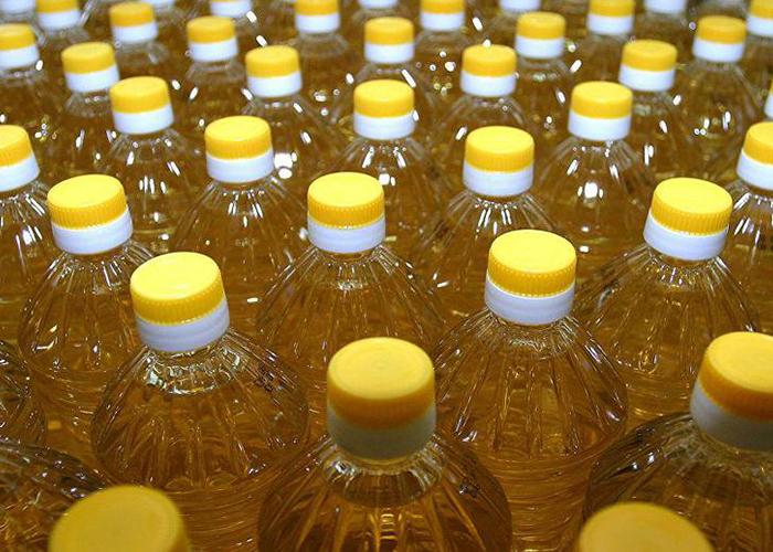 Отравленное подсолнечное масло из Ульяновской области нашли под Самарой