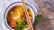 Том-ям: как тайский суп завоевал весь мир