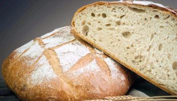 Украинский хлеб оказался дороже польского и литовского