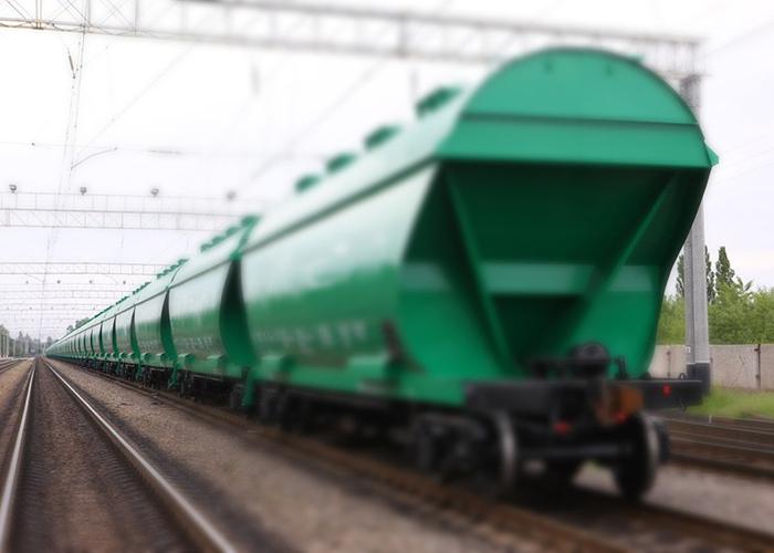 Алтайцы отправили в Китай первый вагон-«экспресс» с сельхозпродукцией
