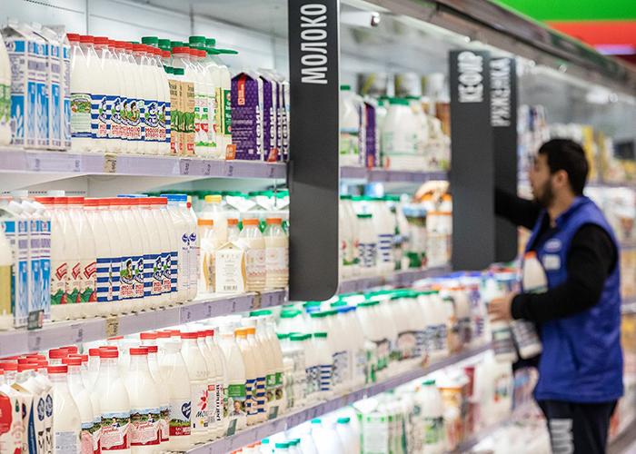 Союзмолоко продолжит борьбу за отмену обязательной электронной маркировки молочки