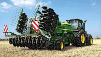 Аграрии Кировской области инвестировали более 660 млн рублей в обновление сельхозтехники