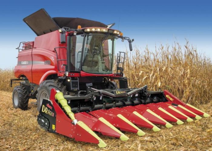Агросила планирует повысить качество уборочной кампании кукурузы за счет инновационного оборудования