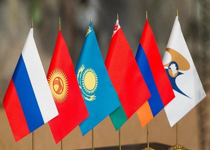 Действие единого товарного знака ЕАЭС могут расширить на большее количество стран