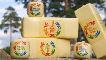 Фестиваль сыра в Барнауле