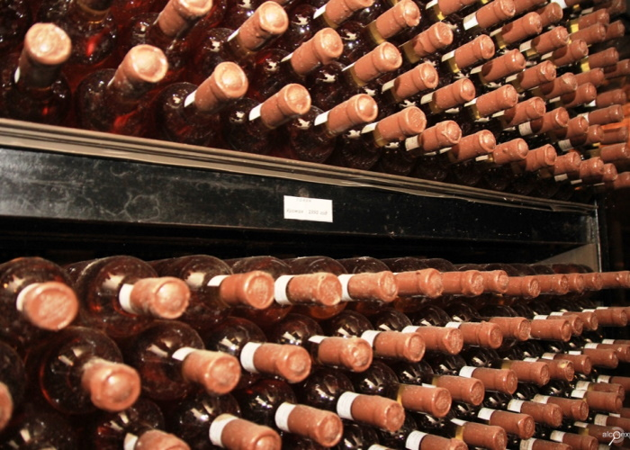 Госдума приняла закон о предоставлении субсидий виноделам