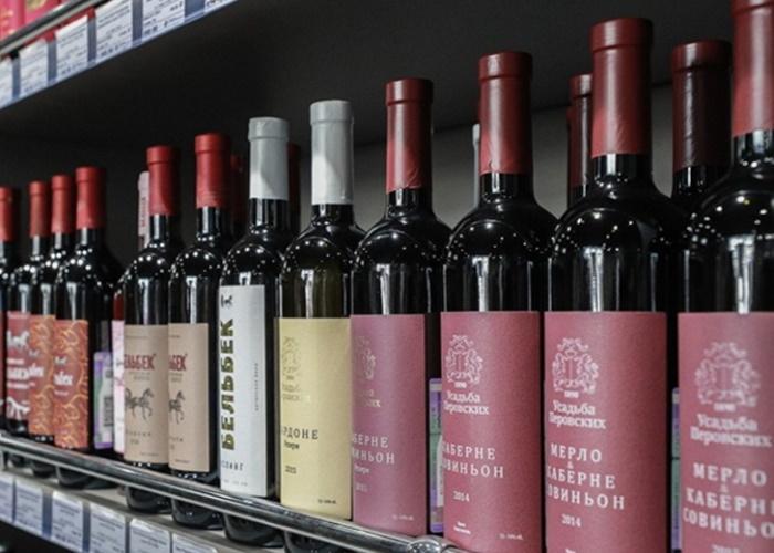 Минсельхоз предложил визуально идентифицировать произведённые вРоссии вина