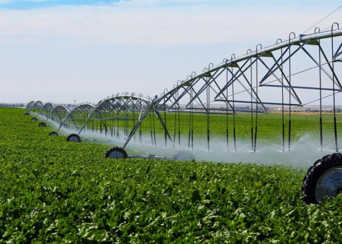 НаСтаврополье дефицит воды решат спомощью федерального центра