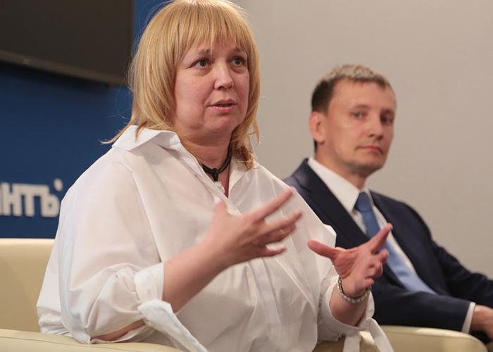Оксана Бреднева стала министром сельского хозяйства Пермского края