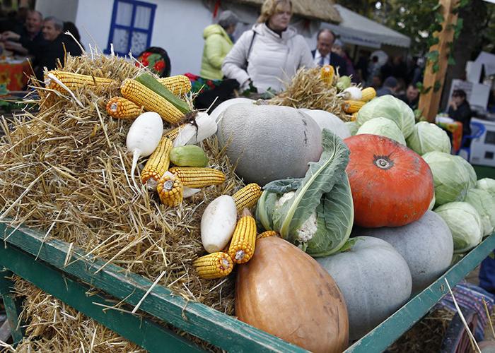 Органические продукты будут дорожать