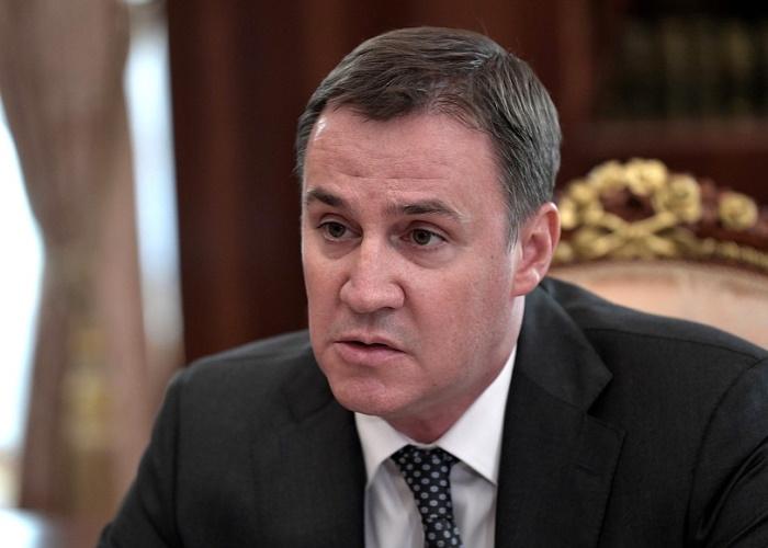 Патрушев обсудил с главой аграрного ведомства Белоруссии перспективы сотрудничества в АПК