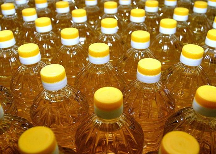 Первая партия воронежского растительного масла отправлена в Китай