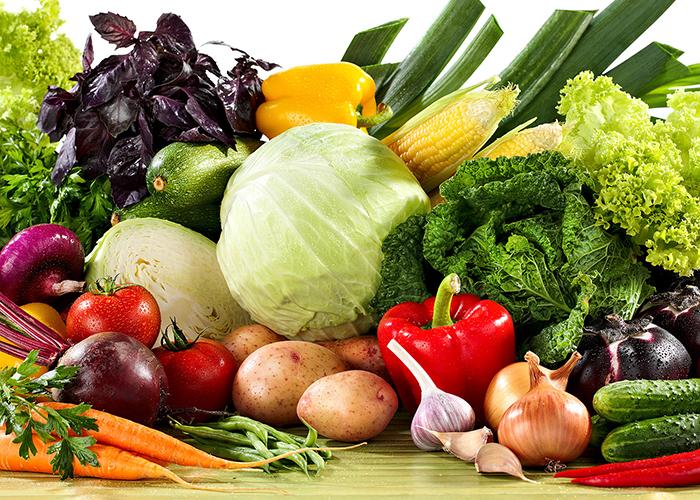 Подготовка овощей для сохранения на зиму