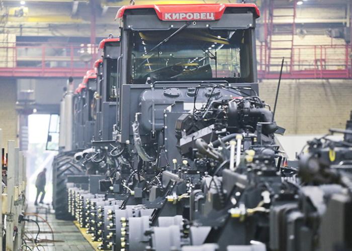 Порядок предоставления субсидий машиностроителям на транспортировку продукции изменился
