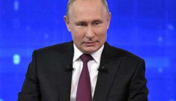 Путин поручил рассмотреть вопрос компенсаций сельхозпроизводителям Приморья