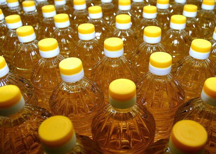 Россия установила новый рекорд по экспорту подсолнечного масла