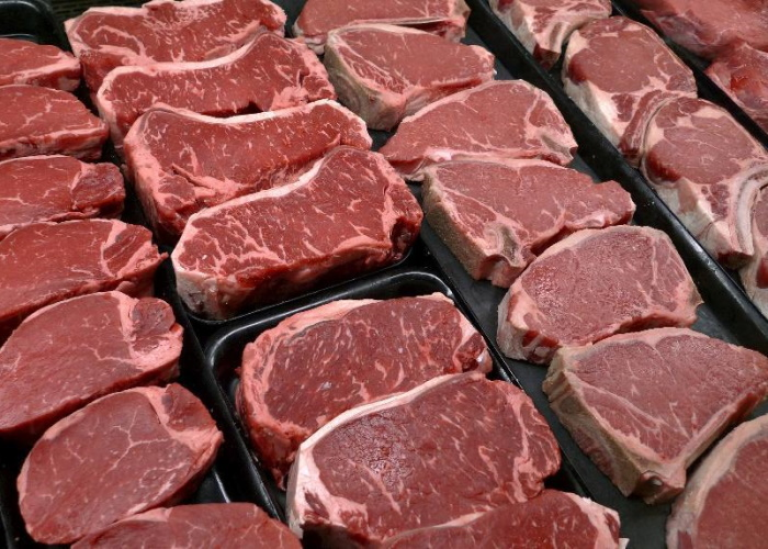 Три российских производителя говядины претендуют на право экспорта в Таиланд