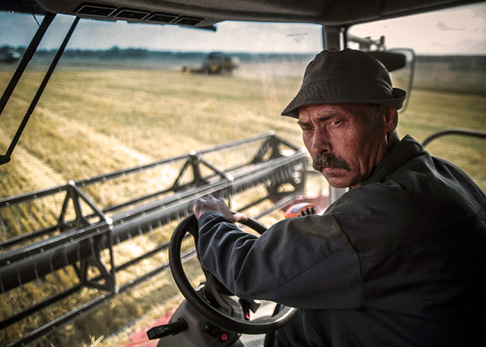 В Киеве пообещали конфисковать купленные россиянами сельхозземли