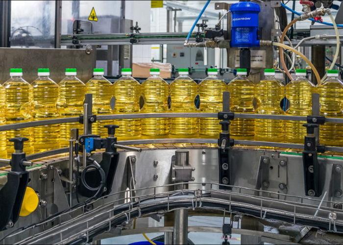 В Курганской области открыт безотходный завод растительных масел
