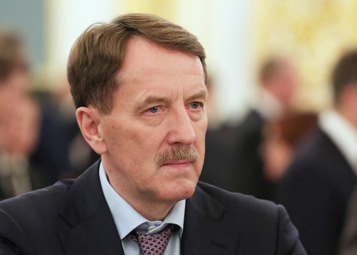 Вице-премьер Гордеев стал главой совета директоров «Объединенной зерновой компании»
