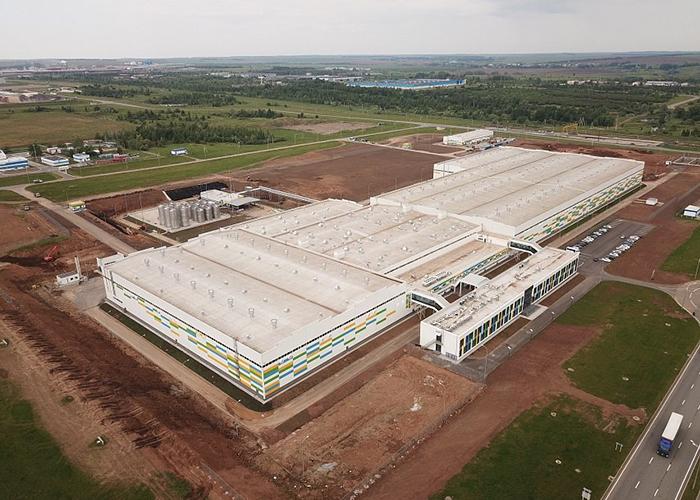 Крупнейший российский производитель химических средств защиты растений Август расширяет сельскохозяйственный бизнес