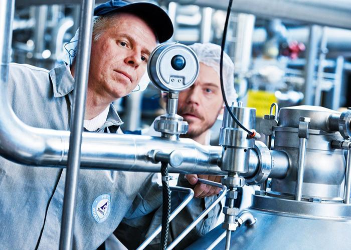 TetraPak в партнерстве c Л-Пак запустили новые мощности по переработке картонной упаковки для напитков в России
