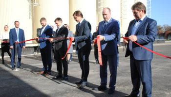 В Орле открыт завод по производству сыров и цельномолочной продукции ГК «Сыробогатов»