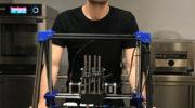 3D-принтеры позволят печатать стейки не выходя из дома