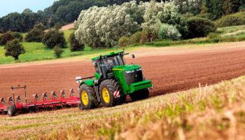 Кредитование сезонных полевых работ увеличилось почти на 16%
