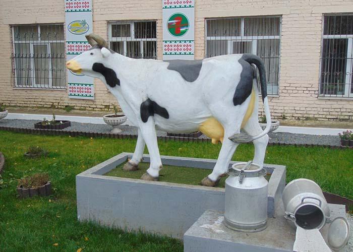 На Белорецком маслосыркомбинате введена процедура банкротства
