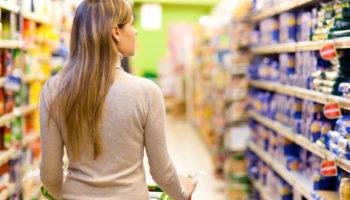 Роскачество: 76% россиян считает, что отечественные товары не уступают импортным