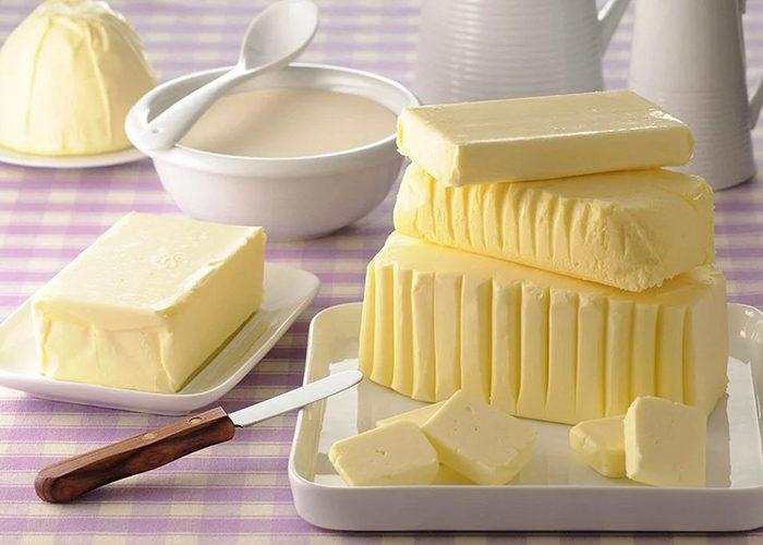 Россия за 9 месяцев резко увеличила импорт молочной продукции