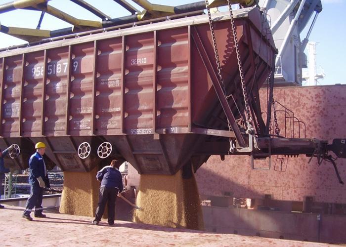 Экспортные цены на пшеницу вновь приблизились к пику сезона