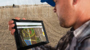 John Deere и ЦентрПрограммСистем развивают технологии точного земледелия